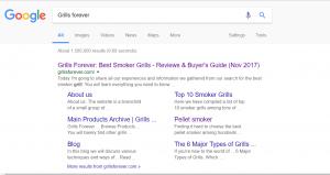 Google trust your website